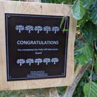 Polly Hill Arboretum Quest