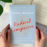 Mindfulness Book Discussion: Radical Compassion