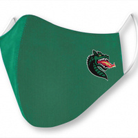 UAB-branded facemask