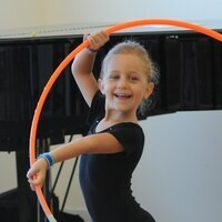 Community Dance Center Registration Open