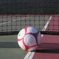 Soccer Tennis League