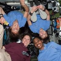 Aerospace Women's Career Day Event