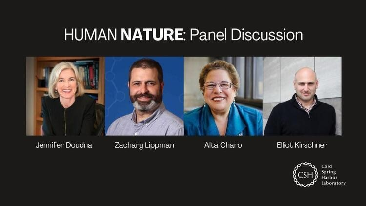 Panel discussion: HUMAN NATURE Documentary