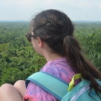 Belize Overlook
