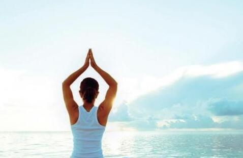 Yoga (Group Fitness Class)