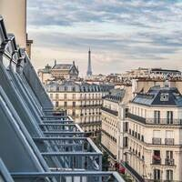 Study Abroad Info Session: UParis