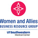 Women & Allies Business Resource Group virtual launch event