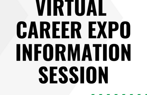 Virtual Career Expo Information Session: Liberal Arts & Education