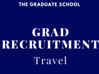 Graduate Recruiter to attend UH-Downtown (Scholars Program) Graduate Fair