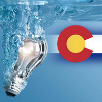 Water and Energy in Colorado: Emulsifying Two Great Challenges in Four Parts