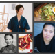 Sweet and Salty: A Conversation with Asian American Women Chefs  (online)