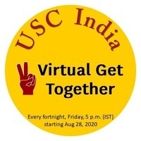 USC India Virtual Get Together