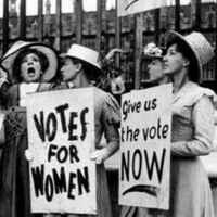 Women's Equality Day Virtual Scavenger Hunt