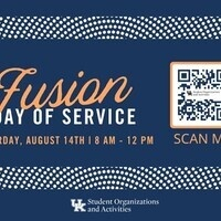 FUSION Day of Service