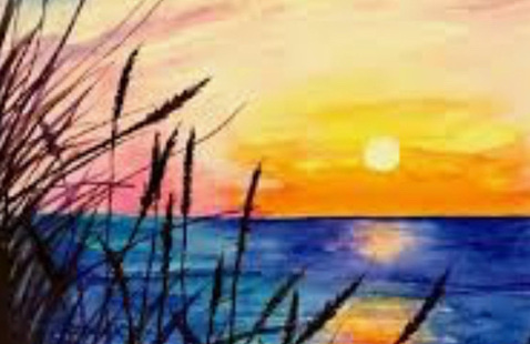 Guided Paint Party with Paint with Me, Inc.