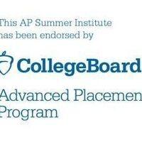 UTDallas Advanced Placement Summer Institute -1