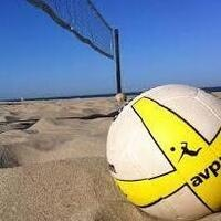 4v4 Sand Volleyball League