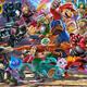 Esports - Super Smash Bros Ultimate (2v2)