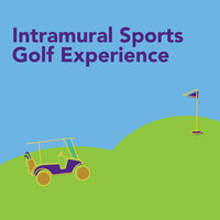 CANCELLED: CRW Intramural Sports Golf Experience