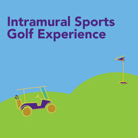 CANCELLED: Intramural Golf Skills Challenge