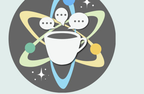 Science Cafe | Impact Research – Rallying People and Resources to Your Cause, Oct. 21