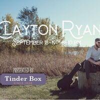 Clayton Ryan