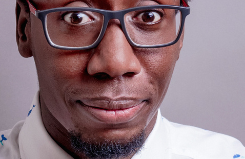 Virtual Comedy Improv Class with Comedian Sydney Adeyini