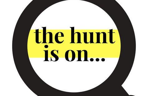Live Virtual Scavenger Hunt: College Edition