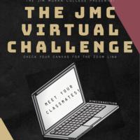 JMC Virtual Challenge
