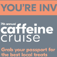 7th Annual Caffeine Cruise