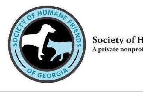 Lucy's 15th Birthday Bash / Society of Humane Friends of Ga Rescue Event!