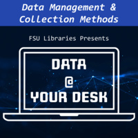 Data @ Your Desk Virtual Workshop: Correlation Does Not Equal Causality - Introduction to Data Literacy