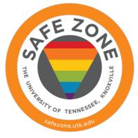 Safe Zone at UT: Tier 2