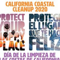 Annual Coastal Cleanup