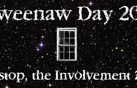 K-Day 2020: The Involvement Zone!