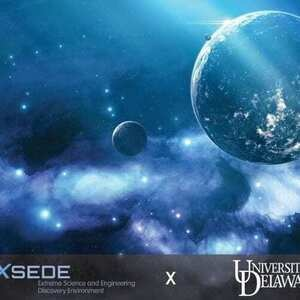 XSEDE & UD HPC Workshops