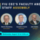 CEC Faculty and Staff Assembly