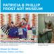 Frost Museum: Conversation with Ileana Ros-Lehtinen