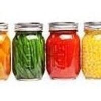 Food Preservation - Home Canning 101