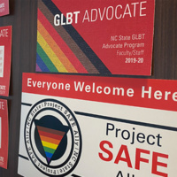 GLBT Advocate Roundtable