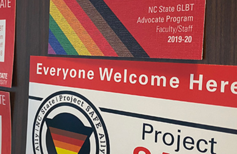 GLBT Advocate Program Lunch and Learn