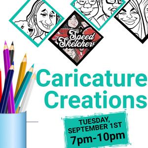Caricature Creations