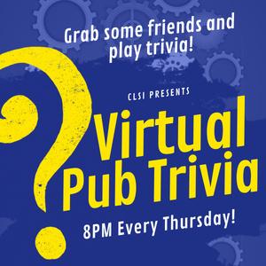 Virtual Pub Trivia