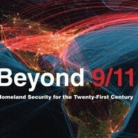 Beyond 9/11 book cover
