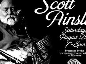 Scott Ainslie