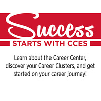 Success Starts with CCES
