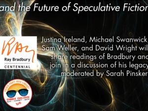 Ray Bradbury and the Future of Speculative Fiction