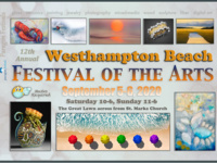 12th annual Westhampton Beach Festival of the Arts