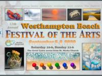 12th annual Westhampton Beach Festival of the Arts