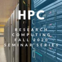 Research Computing Resources at Lehigh | LTS